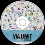 Etiqueta cd